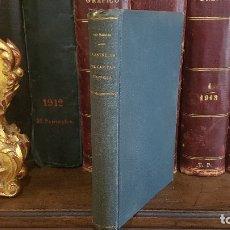 Libros antiguos: 1931. LA ESTRELLA DEL CAPITÁN CHIMISTA. PÌO BAROJA. BIEN ENCUADERNADO. VER FOTOS. Lote 174168824