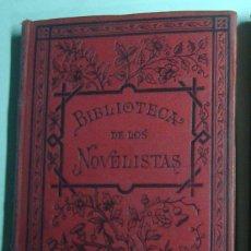 Libros antiguos: IMPRESIONES DE VIAJE. 1896. ALEXANDRE DUMAS. Lote 174246948