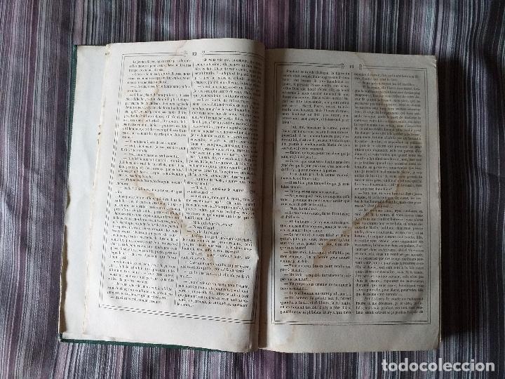 Libros antiguos: REVISTA JOURNAL DES ENFANTS 1842-43 ENCUADERNADO GRABADOS - Foto 5 - 174251854