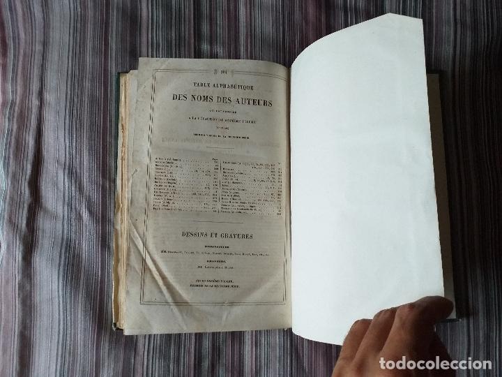 Libros antiguos: REVISTA JOURNAL DES ENFANTS 1842-43 ENCUADERNADO GRABADOS - Foto 12 - 174251854