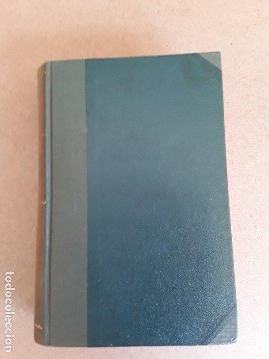 Libros antiguos: Los enemigos de la mujer,v. blasco ibañez,1919 - Foto 2 - 174324032