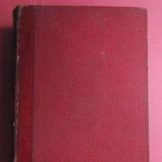 Libros antiguos: EL PRACTICÓN. TRATADO COMPLETO DE COCINA AL ALCANCE DE TODOS. POR ÁNGEL MURO. MADRID, 1902.. Lote 174400565