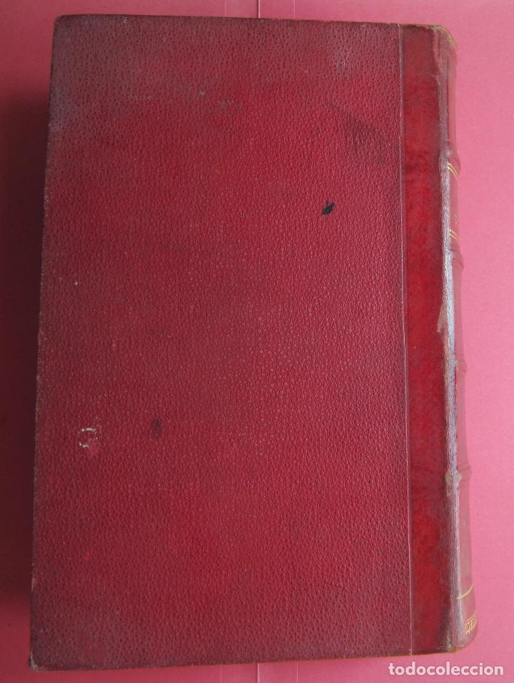 Libros antiguos: EL PRACTICÓN. TRATADO COMPLETO DE COCINA AL ALCANCE DE TODOS. POR ÁNGEL MURO. MADRID, 1902. - Foto 18 - 174400565