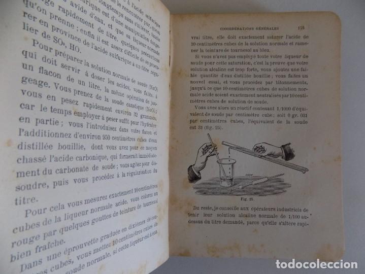 Libros antiguos: LIBRERIA GHOTICA. EDOUARD ROBINET. MANUEL GENERAL DES VINS. 1904. ILUSTRADO CON MUCHOS GRABADOS. - Foto 3 - 174466945