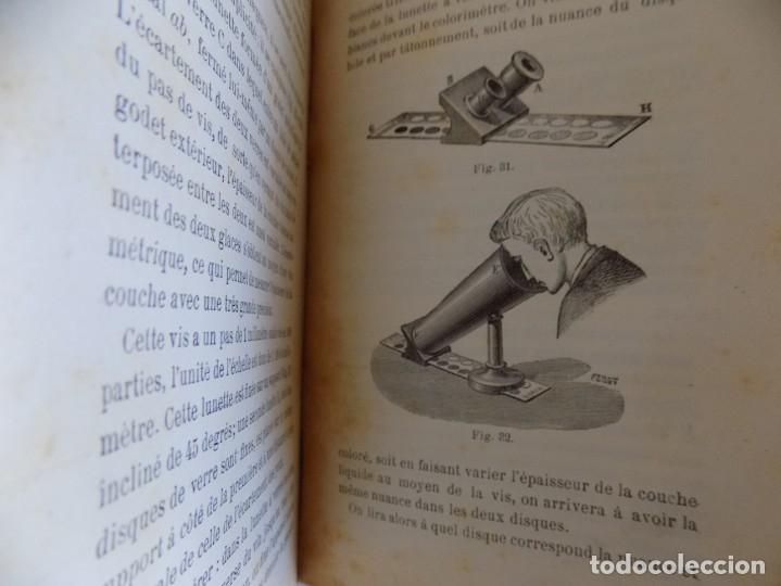 Libros antiguos: LIBRERIA GHOTICA. EDOUARD ROBINET. MANUEL GENERAL DES VINS. 1904. ILUSTRADO CON MUCHOS GRABADOS. - Foto 4 - 174466945