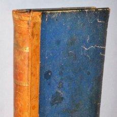 Libros antiguos: HISTORIA CIENTÍFICA,POLÍTICA Y MINISTERIAL DEL EXCMO. SEÑOR D. LORENZO ARRAZOLA. Lote 174527409