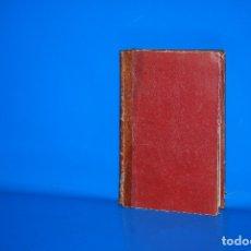 Libros antiguos: LIBRO -ANNEE CHRETIENNE OU VIES DES SAINTS ET EXERCICES DE PIETE-1851 VOL VI. Lote 174578875