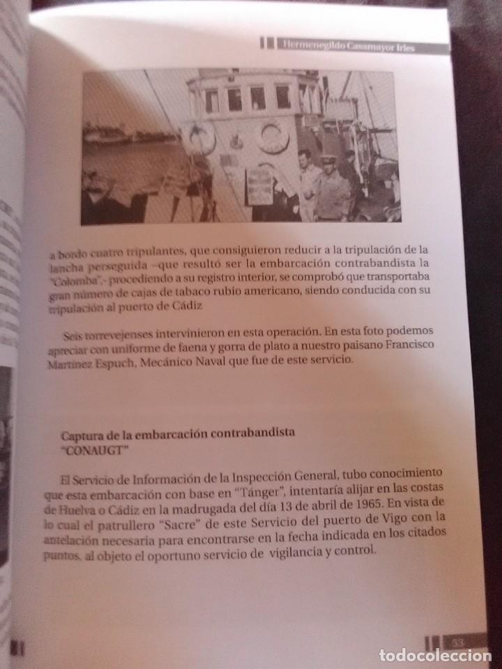 Libros antiguos: Los tabacaleros ( Hemenegildo Casamayor) - Foto 3 - 174583637