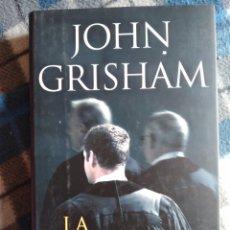Libros antiguos: NOVELA - LA APELACIÓN - JOHN GRISHAM - (440). Lote 174963080