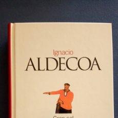 Libros antiguos: GRAN SOL DE IGNACIO ALDECOA,CLÁSICOS DEL SIGLO XX,NÚM 43,EL PAÍS. Lote 175063832