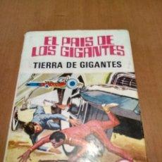 Libros antiguos: TIERRA DE GIGANTES . Lote 175152713