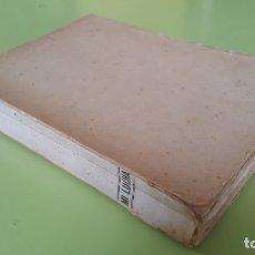 Libros antiguos: EXCEPCIONAL LIBRO MI LUCHA ADOLF HITLER. FIRMADO Y DEDICACION DE PUÑO Y LETRA POR JUAN(HANS) SEIDEL.. Lote 175200302