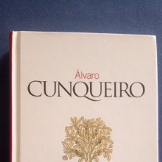 Libros antiguos: BERLÍN Y FAMILIA DE ÁLVARO CUNQUEIRO, CLASICOS DEL SIGLO XX,NÚM 26 ,2003.EL PAÍS. Lote 175339348