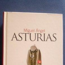 Libros antiguos: EL SEÑOR PRESIDENTE DE MIGUEL ÁNGEL, CLASICOS DEL SIGLO XX,NÚM 29 ,2003,EL PAÍS. Lote 175339714