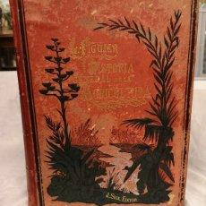 Libros antiguos: HISTORIA GENERAL DE LA AGRICULTURA. Lote 175401524