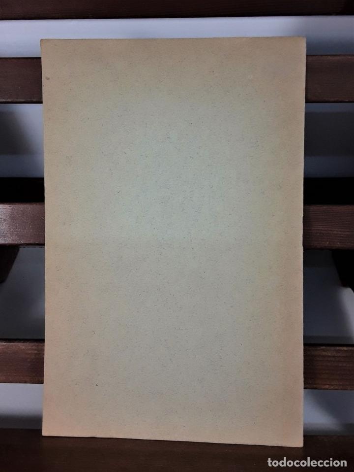 Libros antiguos: DISCURS DE GRACIES DELS JOCS FLORALS DE BARCELONA. IMP. LA RENAIXENÇA. 1931. - Foto 5 - 175413659