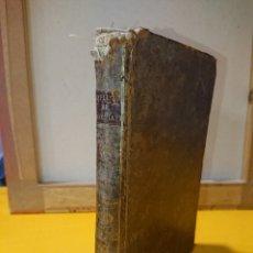 Libros antiguos: REFLEXIONS DE MACHIAVEL, 1782, TOME PREMIER, EN FRANCÉS, MAQUIAVELO. Lote 175430355