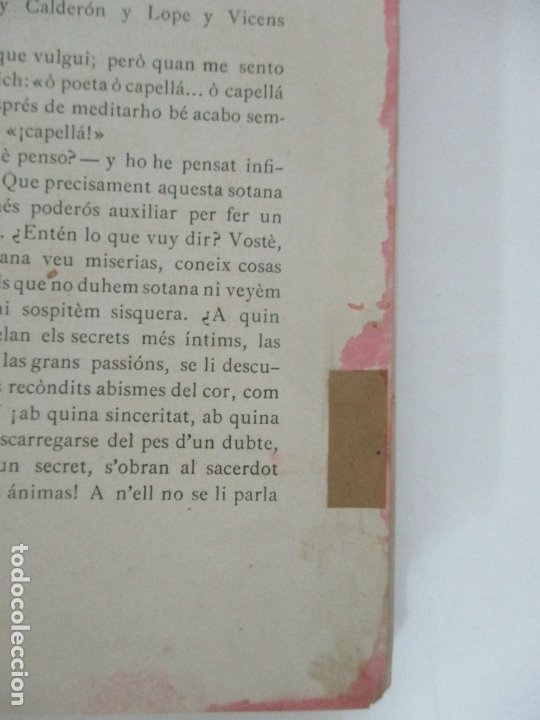 Libros antiguos: Pel & Ploma - Revista Mensual con Dibujos - Ramón Casas, M. Utrillo - Cuarto Año Completo - 1903 - Foto 6 - 175476369