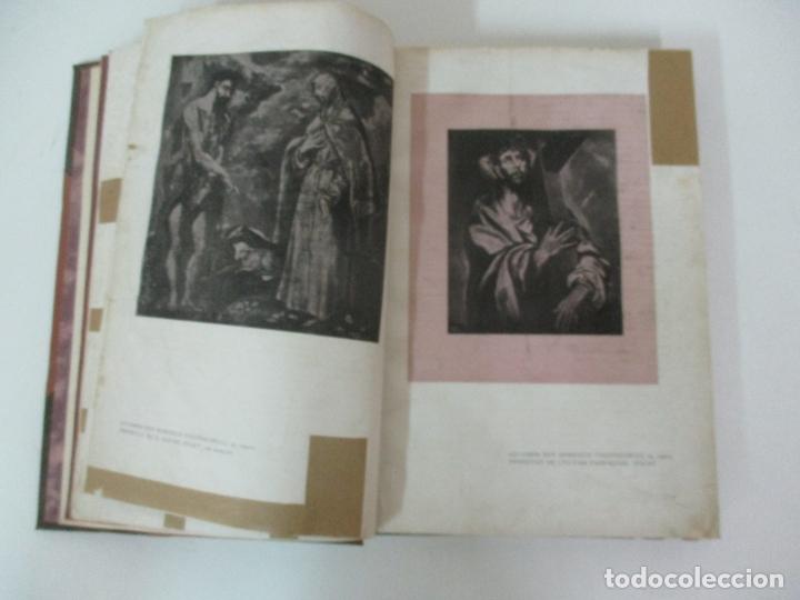 Libros antiguos: Pel & Ploma - Revista Mensual con Dibujos - Ramón Casas, M. Utrillo - Cuarto Año Completo - 1903 - Foto 10 - 175476369