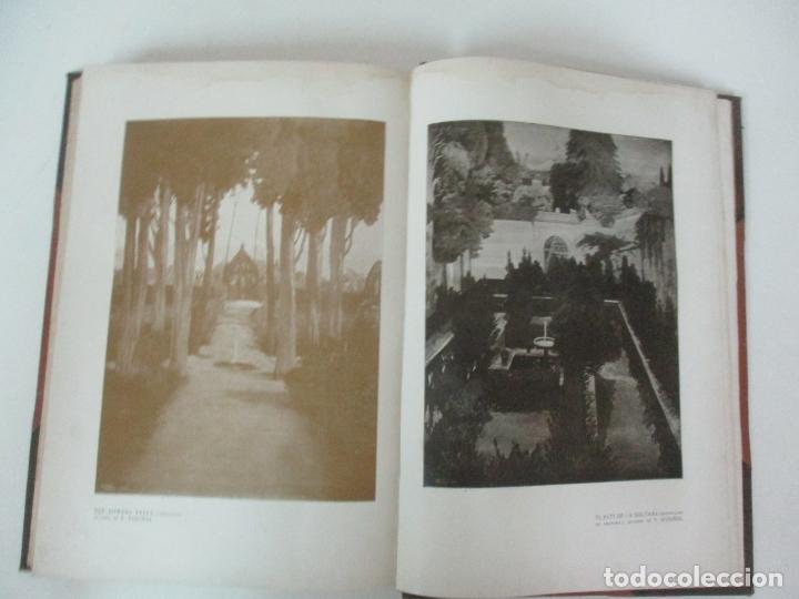 Libros antiguos: Pel & Ploma - Revista Mensual con Dibujos - Ramón Casas, M. Utrillo - Cuarto Año Completo - 1903 - Foto 19 - 175476369