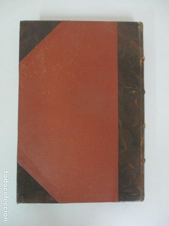 Libros antiguos: Pel & Ploma - Revista Mensual con Dibujos - Ramón Casas, M. Utrillo - Cuarto Año Completo - 1903 - Foto 22 - 175476369
