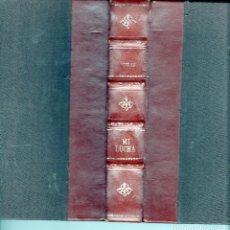 Libros antiguos: ADOLF HITLER MI LUCHA EDITORA CENTRAL PARTIDO NACIONAL SOCIALISTA ALEMÁN MUNICH BERLIN 1937. Lote 175540159