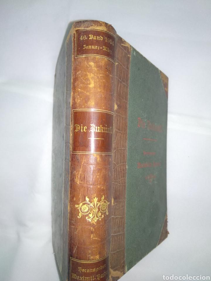 Libros antiguos: Tres Libros antiguos - Foto 3 - 175797212