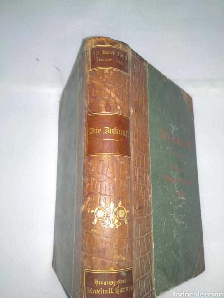 Libros antiguos: Tres Libros antiguos - Foto 4 - 175797212