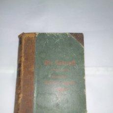 Libros antiguos: TRES LIBROS ANTIGUOS. Lote 175797212