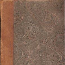 Livros antigos: VIDA DE MANOLO CONTADA POR ÉL MISMO.JOSEP PLÁ. Lote 175911714