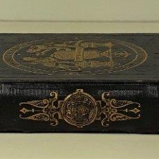 Libros antiguos: LES MERVEILLES DE LA GRAVURE. G. DUPLESSIS. LIB. L. HACHETTE ET CIA. PARÍS. 1869.. Lote 175955249