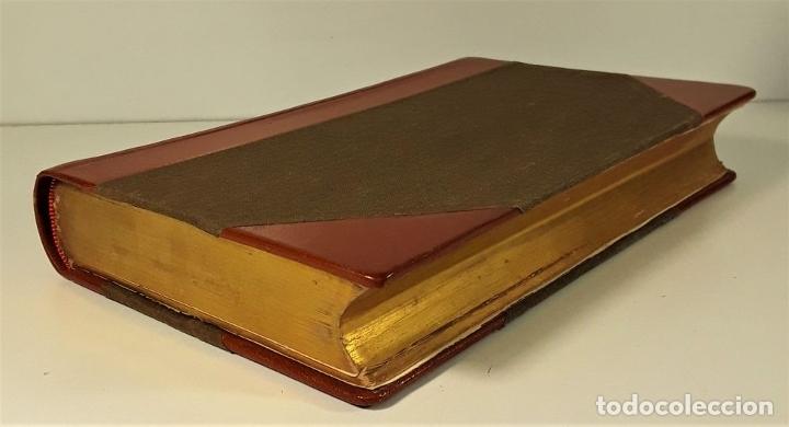 Libros antiguos: HISTOIRE DE LHABITATION HUMAINE. V. DUC. BIBLI. J. HETZEL Y CIE. PARÍS. S/F. - Foto 2 - 175981614