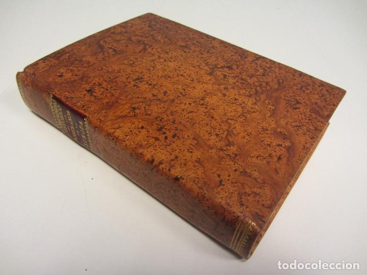 Libros antiguos: COMPENDIO HISTÓRICO, GEOGRÁFICO Y GENEALÓGICO DE LOS SOBERANOS DE LA EUROPA... 1764. - Foto 2 - 175995042