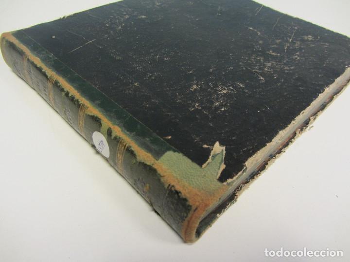 Libros antiguos: Traité de la Composition et de lOrnement des Jardins. AUDOT L. E.-?. 1839 - Foto 2 - 175995475