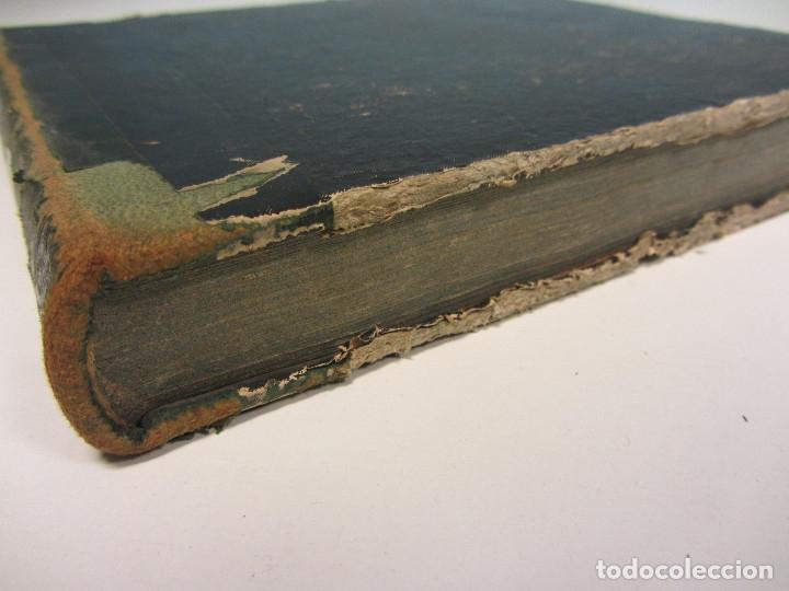 Libros antiguos: Traité de la Composition et de lOrnement des Jardins. AUDOT L. E.-?. 1839 - Foto 3 - 175995475