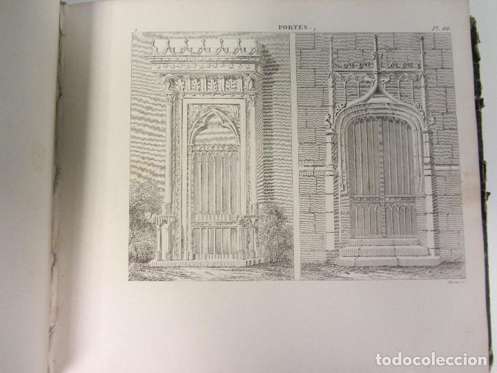 Libros antiguos: Traité de la Composition et de lOrnement des Jardins. AUDOT L. E.-?. 1839 - Foto 11 - 175995475
