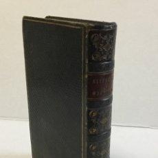 Libros antiguos: ELISABETH, OU LES EXILÉS DE SIBÉRIE. - COTTIN, SOPHIE.. Lote 176107084