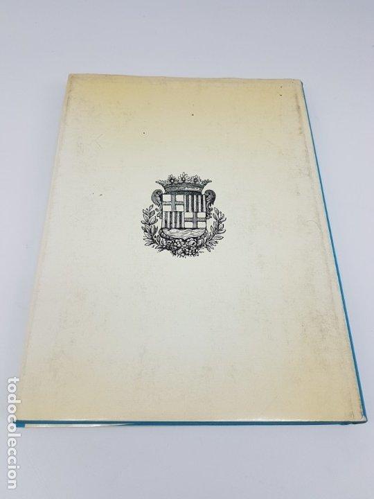 Libros antiguos: SANTA MARIA DEL MAR ,BASSEGODA ( MONOGRAFIA ) 1976 - Foto 8 - 176375300