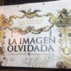 Libros antiguos: LA IMAGEN OLVIDADA - CÁDIZ - CARTAS, MAPAS, PLANOS Y DIBUJOS DESDE EL S. XVII AL S. XIX.. Lote 176378010