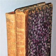 Libros antiguos: HISTORIA GENERAL DE GUIPÚZCOA. 2 TOMOS. Lote 176410919