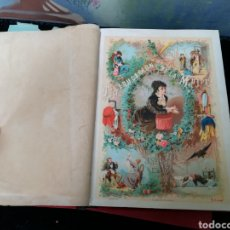 Libros antiguos: TOMOS 1 Y 3 DE LA EDUCACIÓN DE LA MUJER AÑO 1878. Lote 176456507