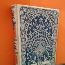 Libros antiguos: LAS CIVILIZACIONES DE LA INDIA POR GUSTAVO LE BON, MONTANER Y SIMÓN, 1901. TOMO 1.. Lote 176591165