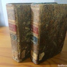 Libros antiguos: EL INGENIOSO HIDALGO DON QUIJOTE DE LA MANCHA, 1831, MIGUEL DE CERVANTES. Lote 176598037