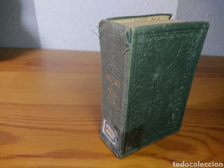 Libros antiguos: Almanach de Gotha, 1852 - Foto 2 - 176701714