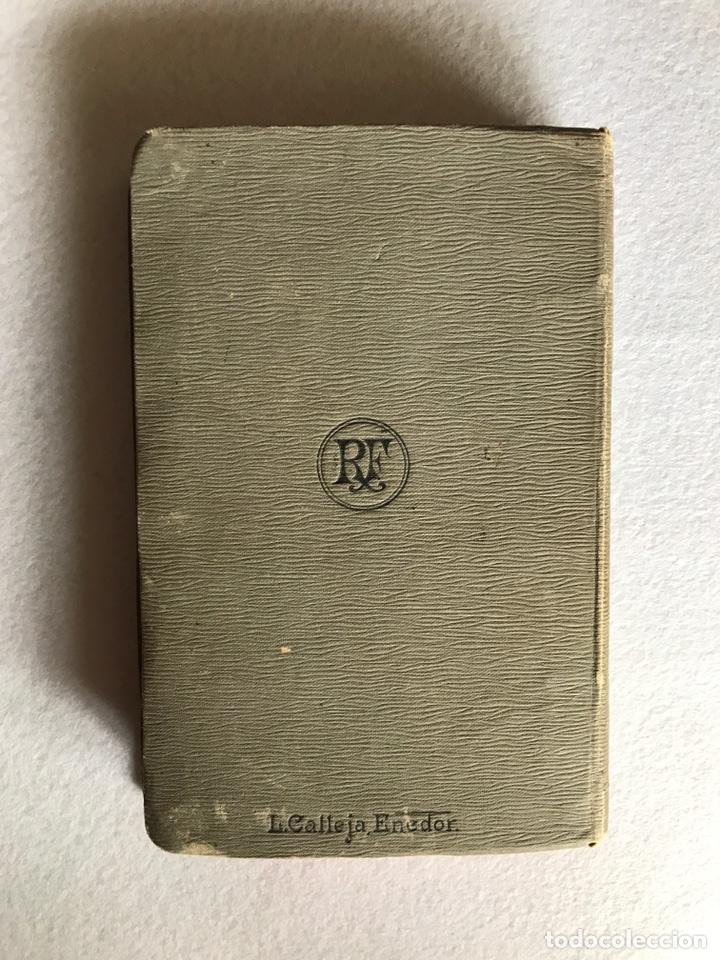 Libros antiguos: MANUAL DE HIDRÁULICA APLICADA. T.PERDONI. MANUALES ROMO. 1904 - Foto 9 - 176766988