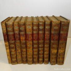 Libros antiguos: FEBRERO NOVÍSIMO Ó LIBRERÍA DE JUECES ABOGADOS Y ESCRIBANOS.1828. 1ª EDICCIÓN. 1828. EUG. DE TAPIA. Lote 176859554