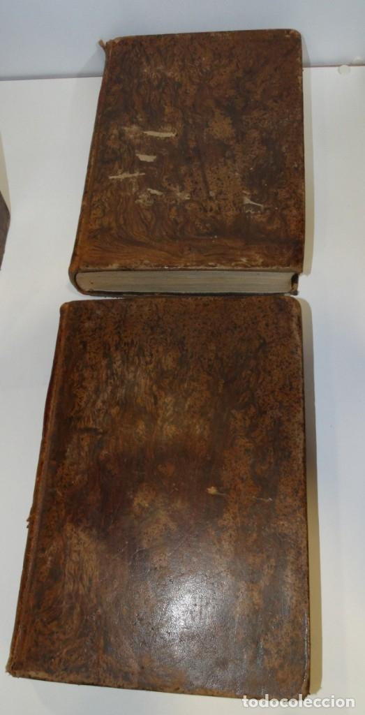 Libros antiguos: FEBRERO NOVÍSIMO Ó LIBRERÍA DE JUECES ABOGADOS Y ESCRIBANOS.1828. 1ª EDICCIÓN. 1828. EUG. DE TAPIA - Foto 2 - 176859554