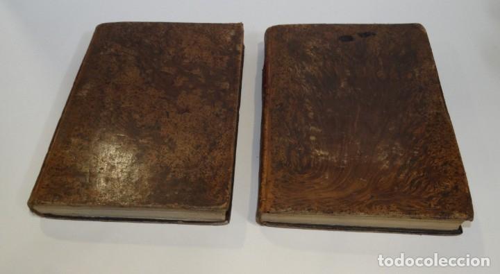 Libros antiguos: FEBRERO NOVÍSIMO Ó LIBRERÍA DE JUECES ABOGADOS Y ESCRIBANOS.1828. 1ª EDICCIÓN. 1828. EUG. DE TAPIA - Foto 7 - 176859554
