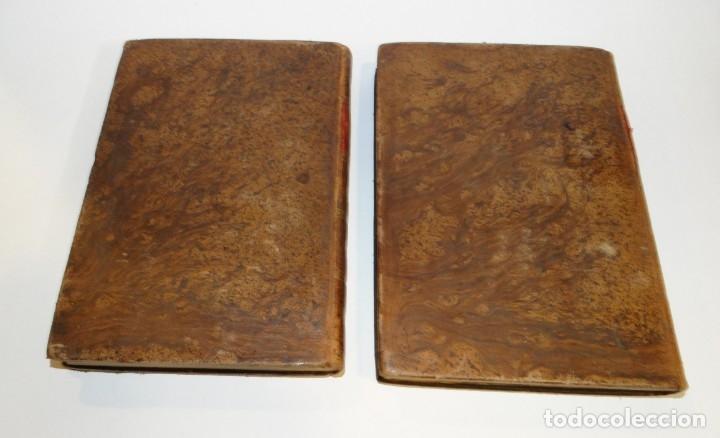 Libros antiguos: FEBRERO NOVÍSIMO Ó LIBRERÍA DE JUECES ABOGADOS Y ESCRIBANOS.1828. 1ª EDICCIÓN. 1828. EUG. DE TAPIA - Foto 10 - 176859554