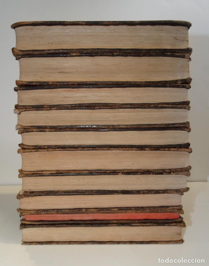 Libros antiguos: FEBRERO NOVÍSIMO Ó LIBRERÍA DE JUECES ABOGADOS Y ESCRIBANOS.1828. 1ª EDICCIÓN. 1828. EUG. DE TAPIA - Foto 23 - 176859554